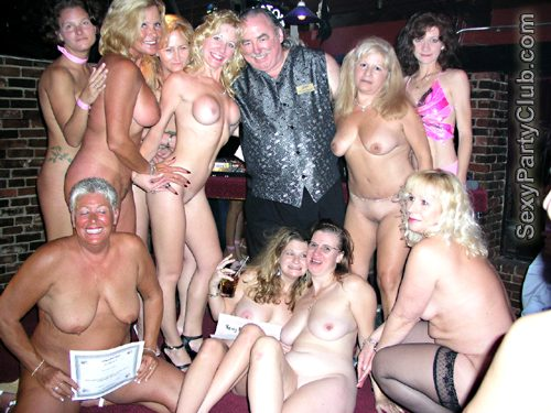 Swinger lifestyle convention 2011