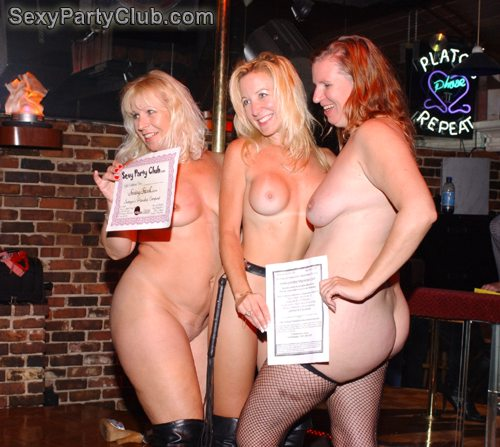 Swingers club in wny