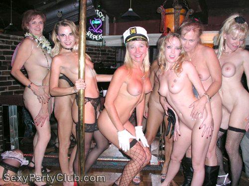 Fantasy fest orgies