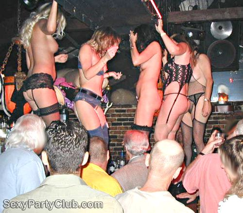 Hers swinger club I've been going to swingers' clubs, Daily Mail Online