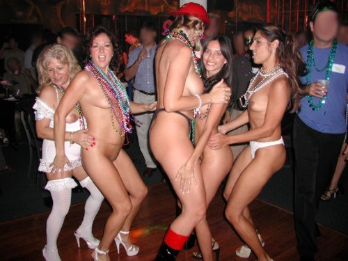 Barbie exhibitionist adult parties florida