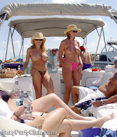 Swingers yacht club